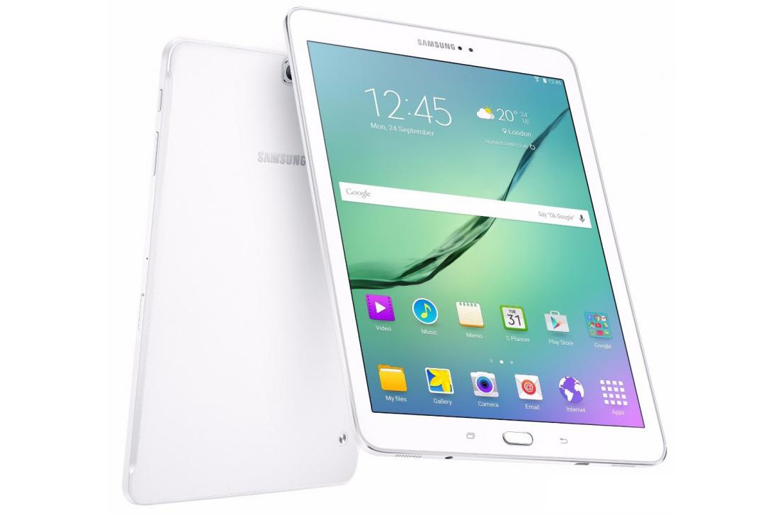 Tablet PC Samsung Galaxy Tab S2 T819 OctaCore3GB32GB9.7 Amoled 2048x1536LTE2xCamA6.0.1Black